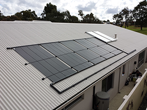 Solar Pool Heating Installation Maintenance Perth